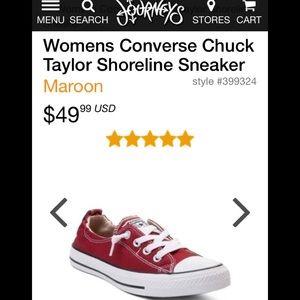 "0e560096be0ae1 Converse Shoes -   NEW   Converse chuck taylor ""shoreline"" shoes"